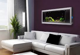 interior design on wall at home photo of nifty interior design on