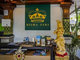 best price on bisma sari resort ubud in bali reviews