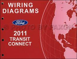 ford transit connect alternator wiring diagram ford wiring