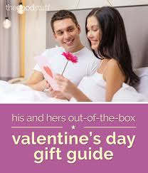 gift hers his hers out of the box s day gift guide thegoodstuff