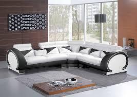 bonded leather sectional sofa italian bonded leather sectional sofa lmt 7392