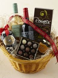 Wine And Chocolate Gift Baskets Bon Appetit Gift Basket Custom Handmade Chocolates U0026 Gifts By