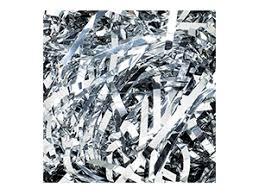 mylar shred mylar shred 10 lb ctn silver item 819011021