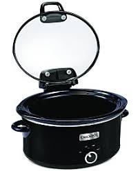 crock pot sales for black friday crock pot macy u0027s
