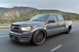 slammed cars ford f 150 proves altitude isn u0027t everything