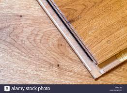 Hardwood Floor Planks Wood Floor And Skirting Board Stock Photos Wood Floor And
