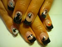 nail art halloween nail art ideas striking images design designs
