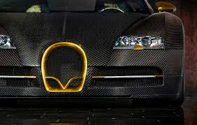 bugatti badge if you can u0027t get your hands on a bugatti chiron this mansory