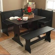 kitchen nook furniture set breakfast nook table set small corner kitchen table with bench