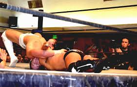 how an underground wrestling match in the valley made l a an