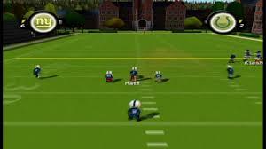 backyard football u002710 100 achievement complete youtube