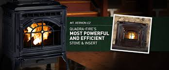 quadra fireplaces stoves and inserts