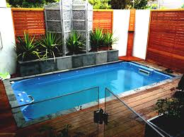 Small Pool Backyard Ideas by 24 Small Pool Ideas To Turn Your Small Backyard Into Relaxing