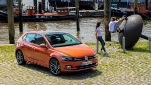 2018 volkswagen polo review a very grown up small car motoring