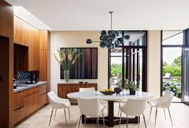 best of modern dining room sets