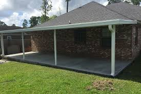 Patio Covers Enclosures Patio Covers Car Ports Sun Rooms Summerdale Alabama