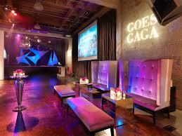private events mezzanine sf