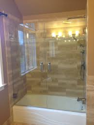 Frameless Glass Shower Door Handles by Sliding Glass Shower Doors One Of The Best Home Design