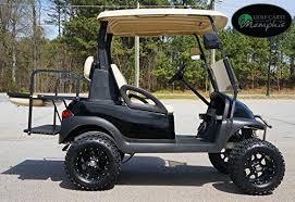 Golf Cart Off Road Tires Amazon Com Club Car Precedent Golf Cart 6