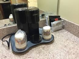 Coffee maker Picture of Best Western Plus Coon Rapids North Metro
