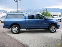 2003 dodge ram cab atlantic blue pearl 2003 dodge ram 1500 slt cab 4x4 exterior