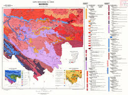 Congo Africa Map The Soil Maps Of Africa Display Maps