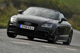 buying used audi buying used audi tt vs bmw z4 the i newspaper inews