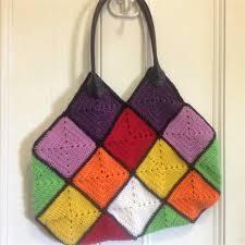 Bag Design Ideas Easily Adoptable Crochet Bag Design Ideas 1001 Crochet