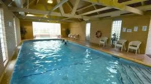 Inside Swimming Pool See Inside 37 Bed Hotel With Swimming Pool Bar Leisure Club And