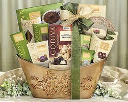 life is like a box of chocolate christmas gift baskets