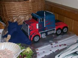 optimus prime cakes optimus prime cake by soul reader on deviantart