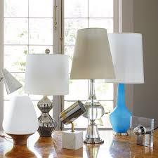 Modern Lighting Bristol Spotlight Accent Lamp Modern Lighting Jonathan Adler