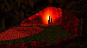 Map Of The Dead After Doom Doom 2 Custom Map Wads U0026 Mods Doomworld