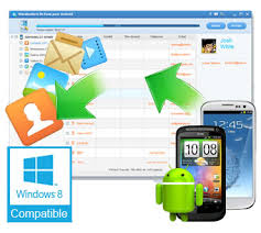 recover from android android data recovery recover deleted files from android phone