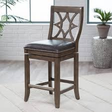 bar stools white wood counter stools beautiful wooden kitchen