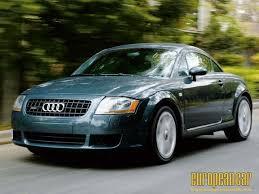 2004 audi tt mpg 2004 audi tt 3 2 quattro dsg term car review verdict