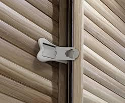 Closet Door Stopper Kidco Inc S339 2 Pack White Sliding Closet Door