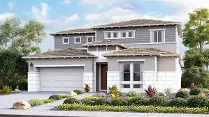 Fox Ridge Homes Floor Plans by Tavara Ridge New Homes In San Diego Ca 92117 Calatlantic Homes