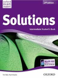 solutions 2nd ed interm student u0027s book surveillance adjective