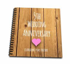 fifth wedding anniversary gifts 3drose db 154433 2 5th wedding anniversary gift wood