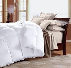Goose Down Comforter Queen Amazon Com Cuddledown 1000 Fill Power Batiste Down Comforter