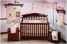 Dragonfly Comforter Dragonfly Crib Bedding Ebay