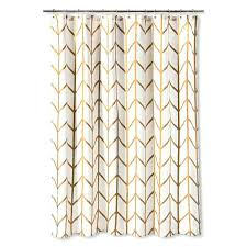 Kohls Curtain Rods Different Shower Curtains Shower Curtain Gold Threshold Shower