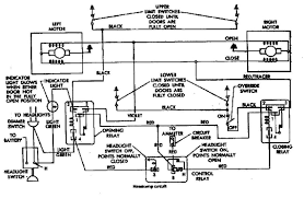 thesamba com beetle within headlight relay wiring diagram