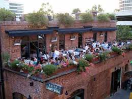 wedding venues pasadena cafe santorini southern california weddings