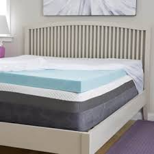memory foam mattress toppers shop the best deals for dec 2017