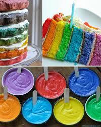 143 best rainbow food images on pinterest