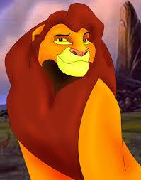 Mufasa The Lion King By Roxxiwarhol On Deviantart Mufasa King