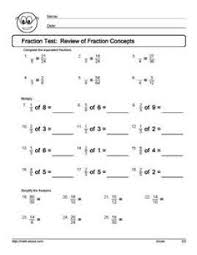 these fun worksheets will have your kids finding equivalent