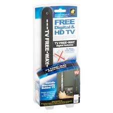 Hd Antenna Map As Seen On Tv Digital Tv Receiver Contract Free Hdtv Free Way